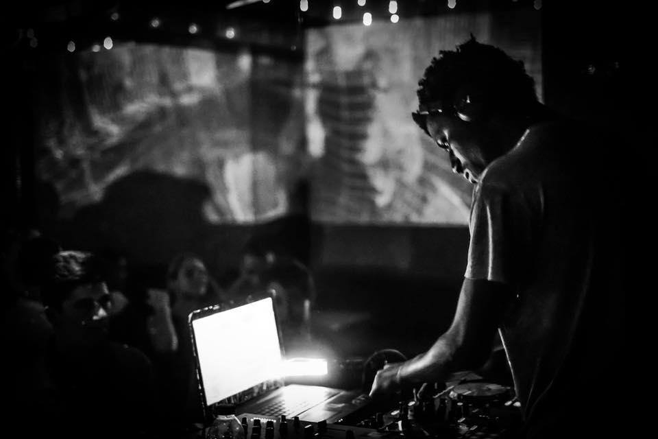 DJ Van der